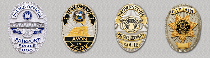 a short history of badges badge and wallet