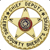 image of sheriff star