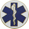 image of star of life