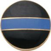 image of thin blue line
