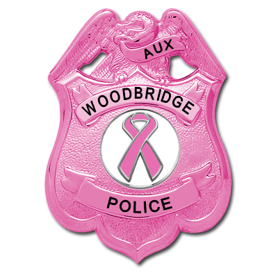 Woodbridge Police Auxiliary Breast Cancer Awareness