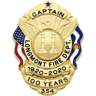 S503ACO Colorado Badge