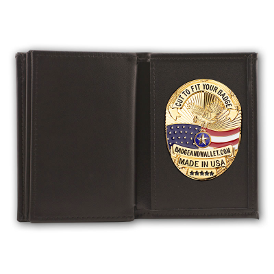 PF-125-A Large Wallet with Double ID