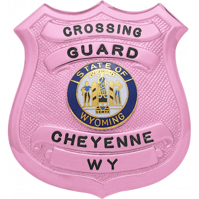 S139 Pink Shield for Breast Cancer Awareness