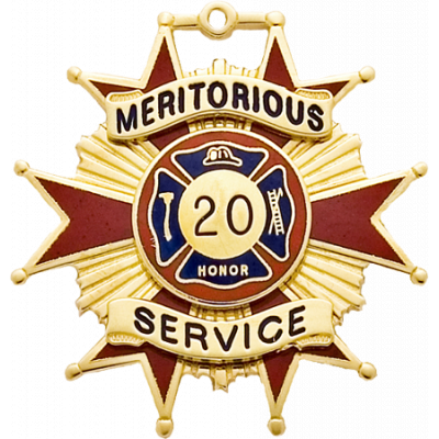Meritorious Service Medal MD114