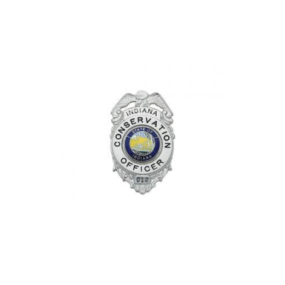 Conservation Officer Indiana