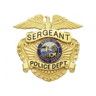 Police Department Sergeant