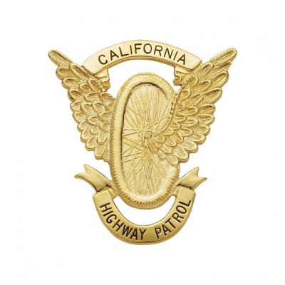 Highway Patrol California