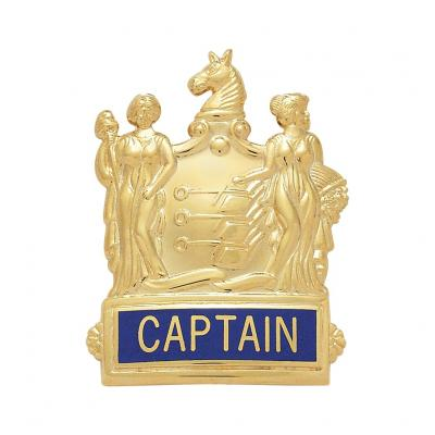 Hat Badge