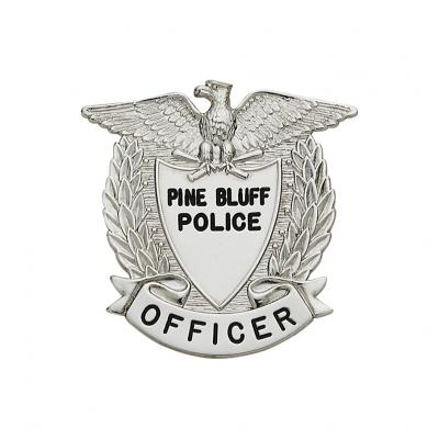 Pine Bluff Police Officer