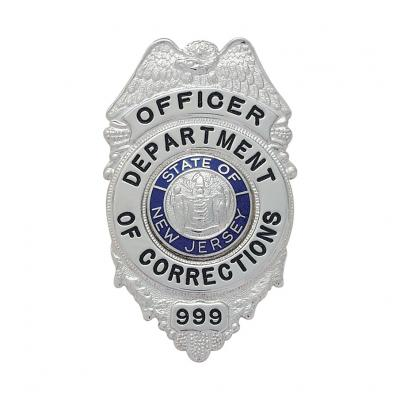 Department of Corrections Officer