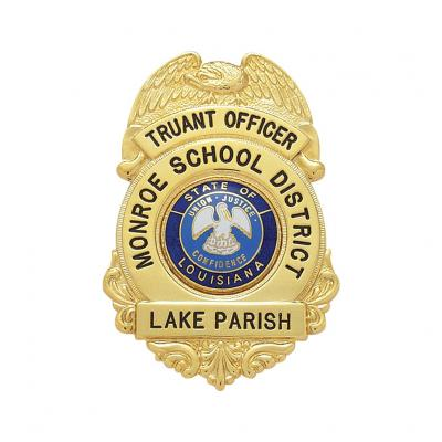 Monroe School District Lake Parish Truant Officer