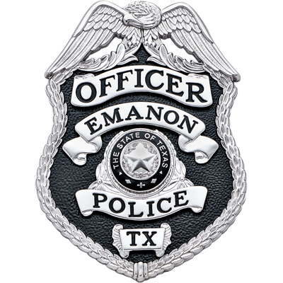 EMANON POLICE OFFICER