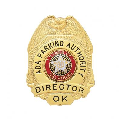 ADA Parking Authority Director Oklahoma