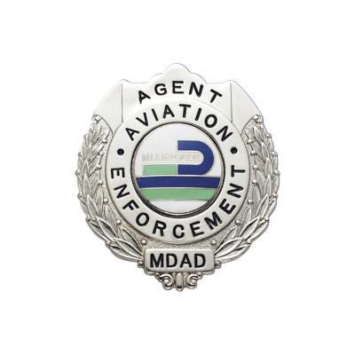 Aviation Enforcement Agent