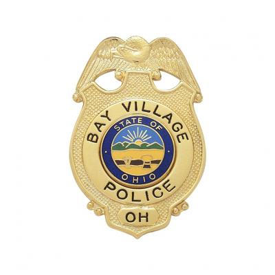 Bay Village Police Ohio