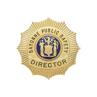 Bayonne Public Safety Director