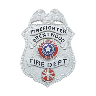 Brentwood Fire Department Firefighter
