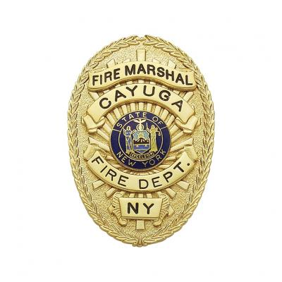 Cayuga Fire Department Fire Marshall