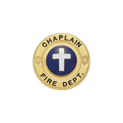 Chaplain Fire Department