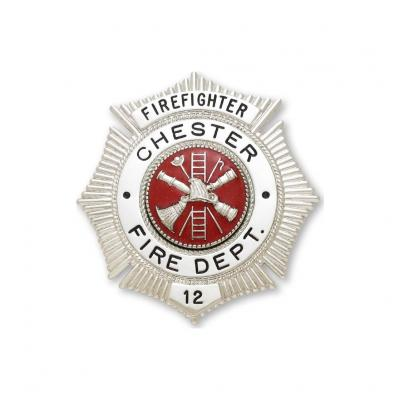 Chester Fire Department Firefighter