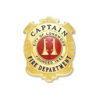 City Of Longwood Fire Department Captain