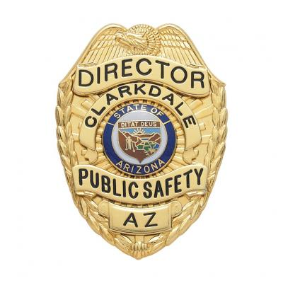 Clarkdale Public Safety Arizona Director