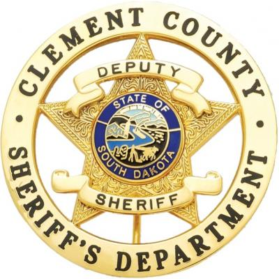 Clement County Sheriff's Department Deputy Sheriff