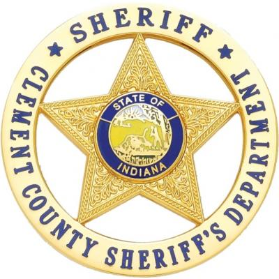 Clement County Sheriff's Department Sheriff