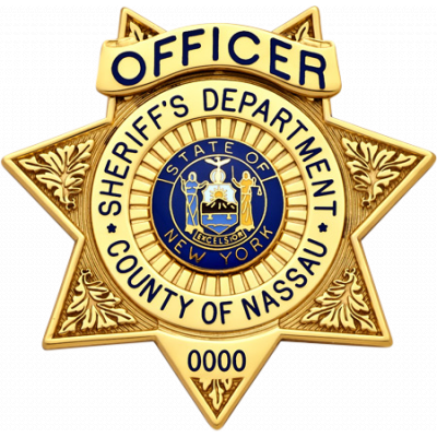 County Of Naassua Sheriff Department