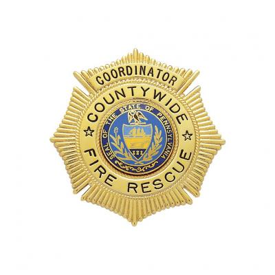Countywide Fire Rescue Coordinator