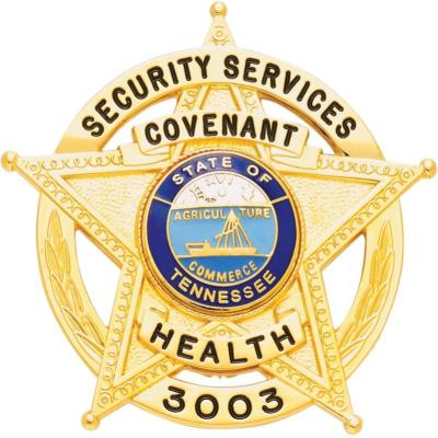 Covenant Health Security Services