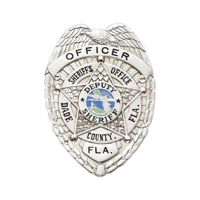 Dade County Sheriff's Office Florida