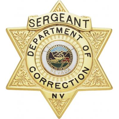 Department Of Corrections New York Sergeant