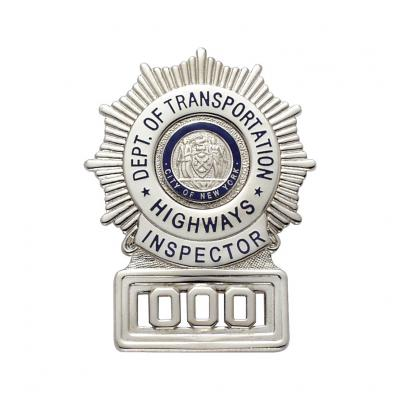 Department Of Transportation Highway Inspector