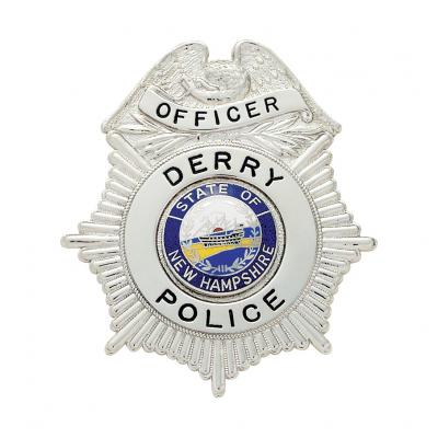 Derry Police Officer