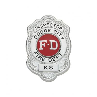 Dodge City Fire Department Inspector Kansas