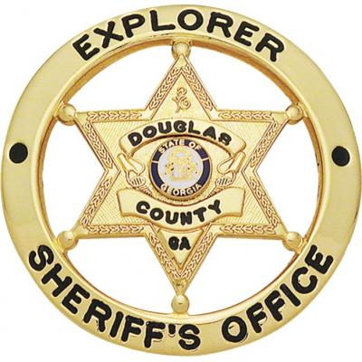 Douglas County Sheriffs Office Explorer
