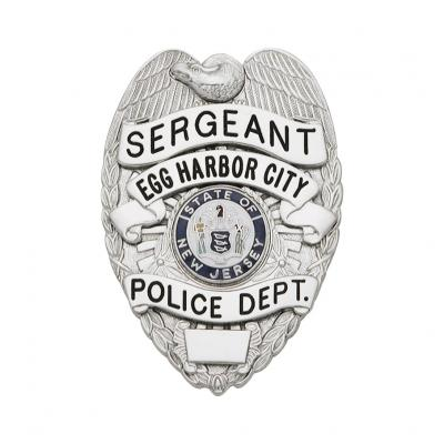 Egg Harbor Police Department Sergeant