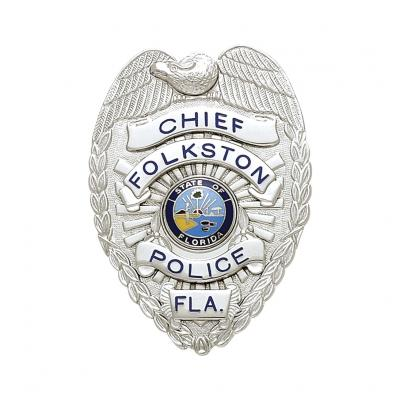 Folkston Police Florida Chief