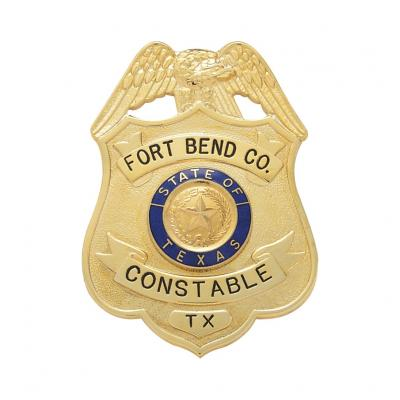 Fort Bend County Constable Texas