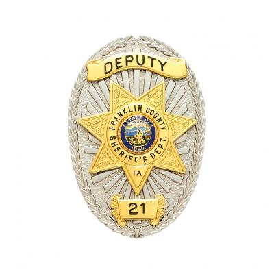 Franklin County Sheriff Department Deputy