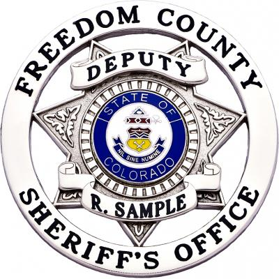 Freedom County Sheriff's Office