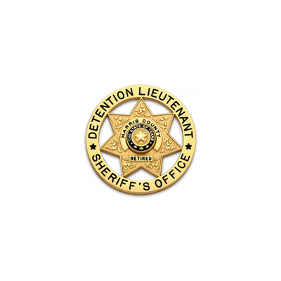 Detention lieutenant sheriff's office