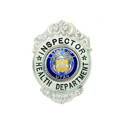 Inspector Health Department