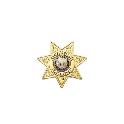 Hudson County Sheriff Office