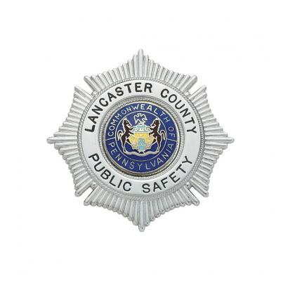 Lancaster County Public Safety