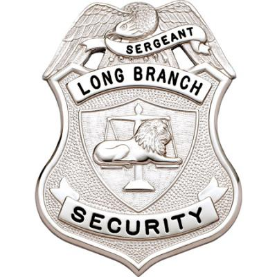 Long Branch Security Sergeant