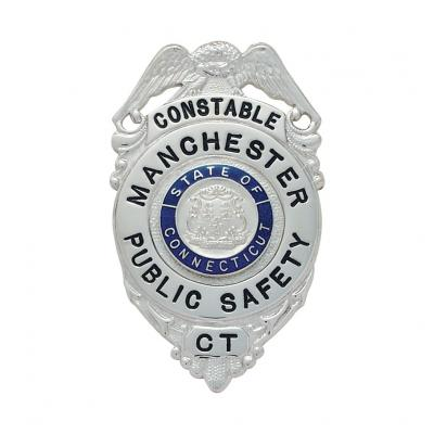 Manchester Public Safety Constable