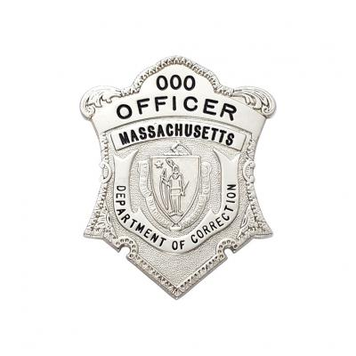 Department Of Corrections Officer Massachusetts